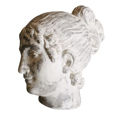 REF : PLA28 NEOCLASSICAL HEAD