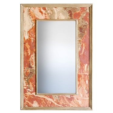 REF : M31 RED LANGUEDOC MIRROR